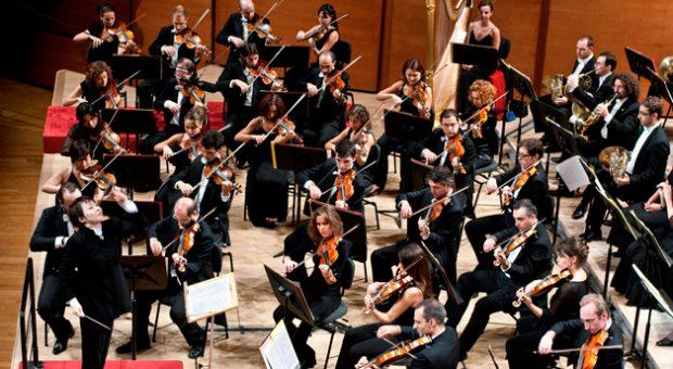 Orchestra laVerdi