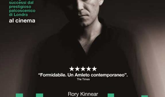 Hamlet National Theatre London