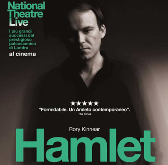 Hamlet National Theatre London