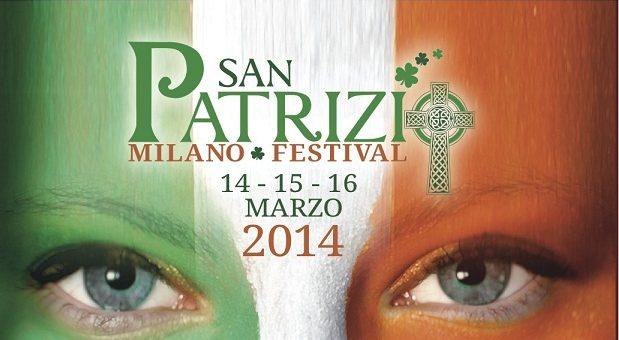 Festival san patrizio fiera milano