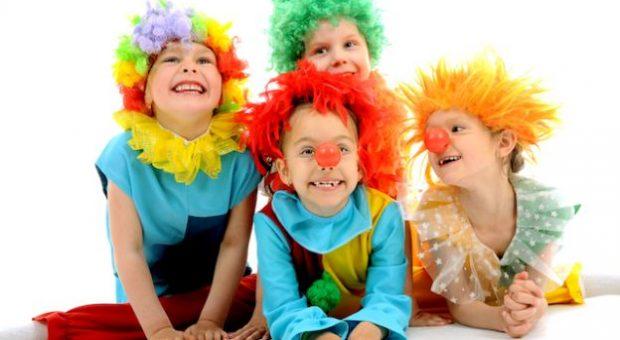 carnevale bambini milano
