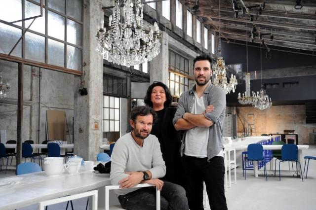 Carlo cracco apre il nuovo ristorante low cost a milano for Nuovo locale milano