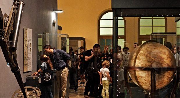 Museo della Scienza Milano Galileo Galilei