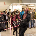 Cartoomics Milano 2014-12