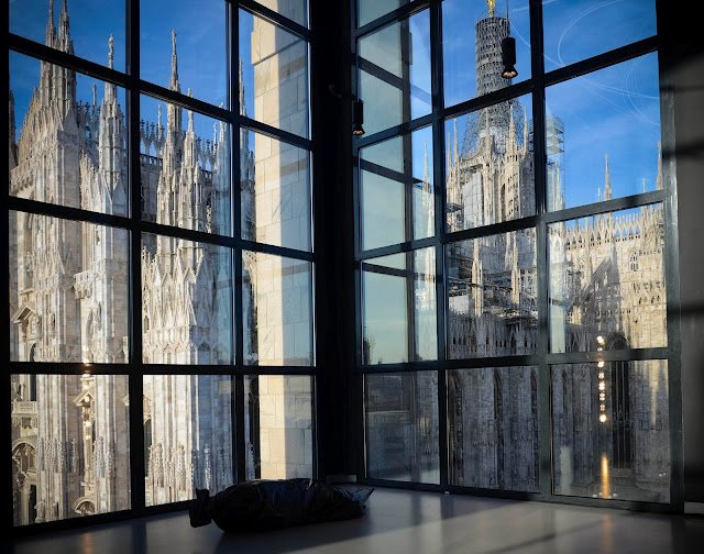Salone del mobile 2014 ingresso gratuito nei musei civici - Salone del mobile prezzo ingresso ...