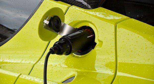 ricariche auto elettriche Milano