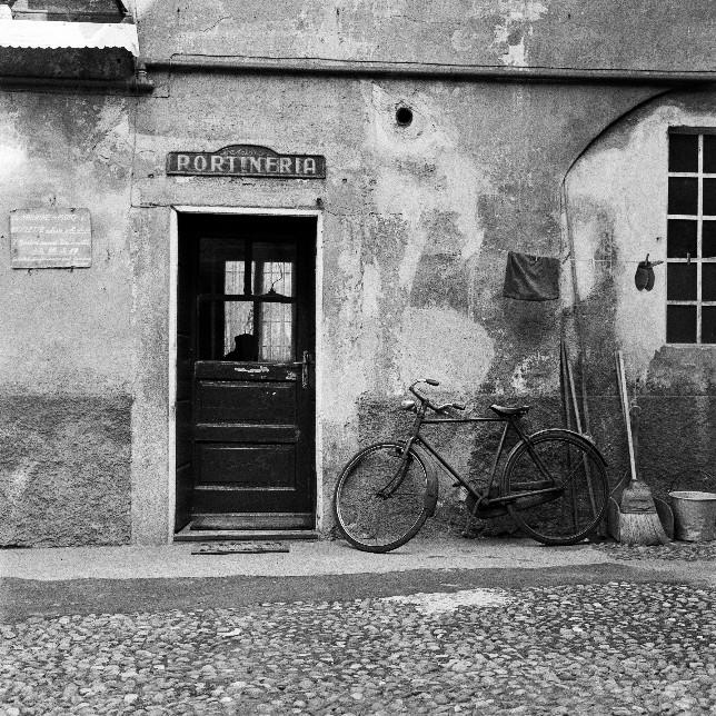 Milano anni 70 e 39 80 immagini della citt com 39 era nella for Case anni 70