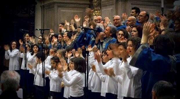 gospel Milano