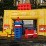 lego Piazza Castello