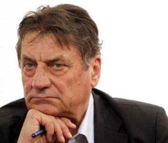 Claudio Magris Milanesiana 2014