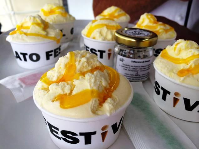 gelato festival coppette