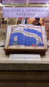 vaticano fiera del libro torino 2014