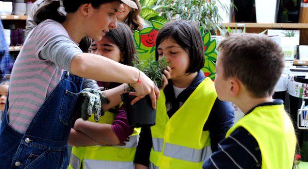 eventi bambini Milano