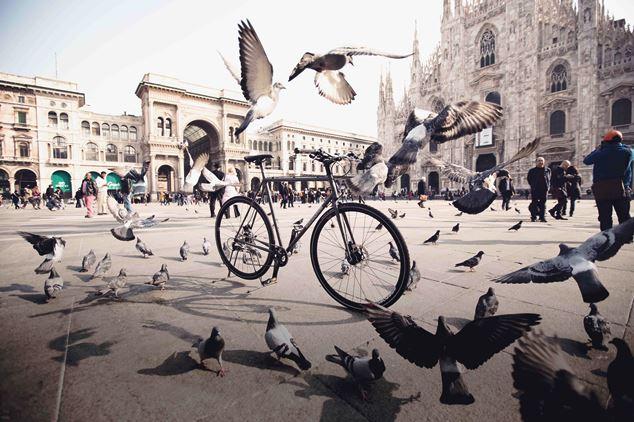 La Ciclistica Milano bici