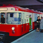 Metro Rossa Milano