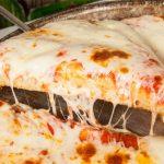 Pizza Spontini Filante