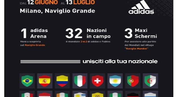 battle world cup adidas fubles