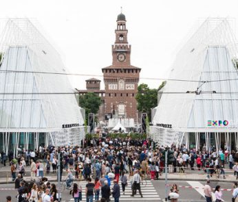 expo gate milano