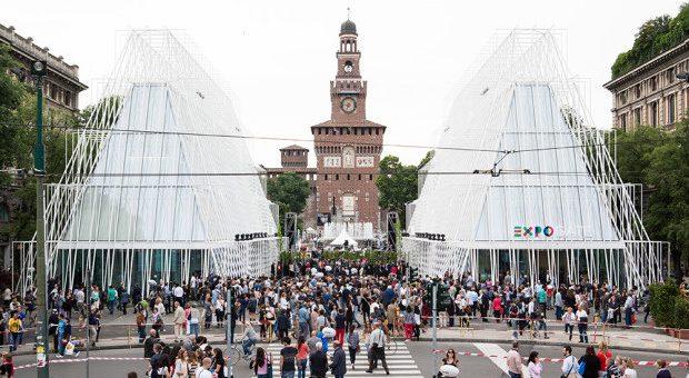 expo gate milano
