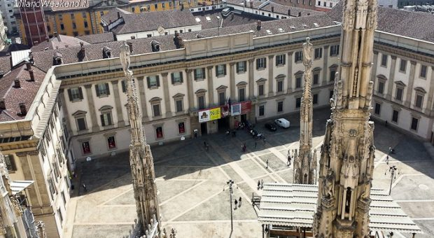 Mostre palazzo reale milano visite guidate milano weekend - Mostre design milano ...