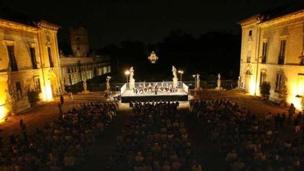 villa arconati festival