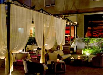 Hotel Manin sera