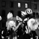 Foto Roberto Granatiero cena chapeau milano