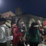 Foto Rosanna Fabozzi cena chapeau milano
