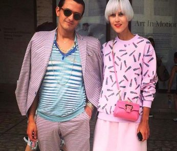 milano fashion week 2014 giorno 2
