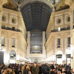 Cena in nero Galleria Milano 2014-23