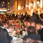 Cena in nero Galleria Milano 2014-26