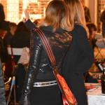 Cena in nero Galleria Milano 2014-3