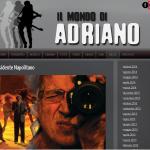blog adriano twitter hackerato