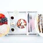 vanilla bakery milano pancake french toast