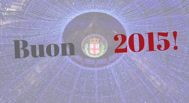Buon 2015 no logo