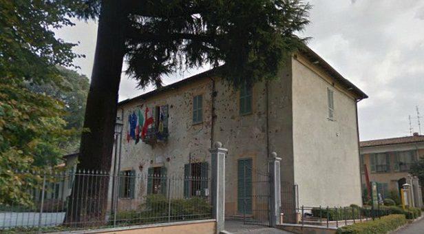 Casa Giacobbe Magenta