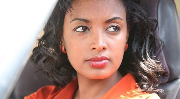 Meron Getnet (Meaza Ashenafi)