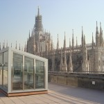 percorso tetti Galleria