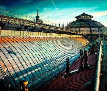 tetti galleria Milano Fotografo Naboni 2