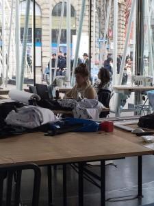 Milano Moda Donna Expo Gate (1)