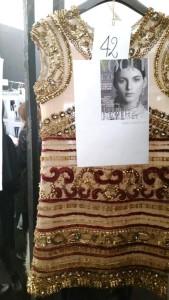 Milano Moda Donna sfilate 25 febbraio 2015 (1)