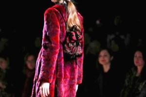 Milano Moda Donna sfilate 25 febbraio 2015 (2)