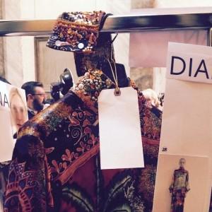 Milano Moda Donna sfilate 25 febbraio 2015 (3)