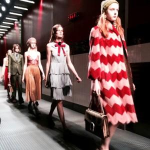 Milano Moda Donna sfilate 25 febbraio 2015 (4)