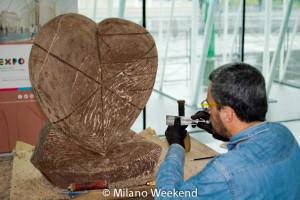 Presentazione Cocoa Cluster Expo Milano 2015-2