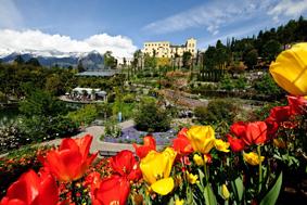 Giardini-di-Castel-Trauttmansdorff-in-primavera (1) 2