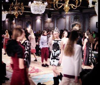 Milano Moda Donna febbraio 2015 quarto giorno sfilate (2)