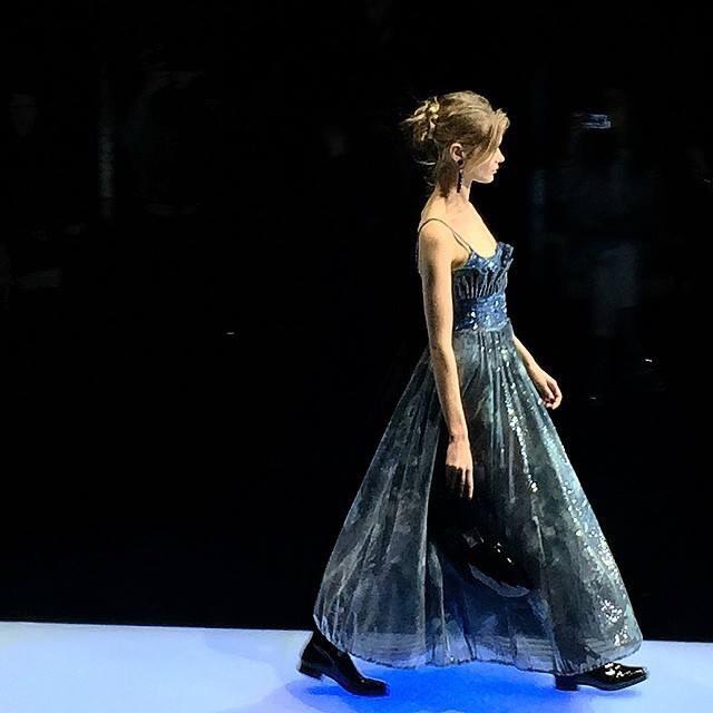 Milano Moda Donna febbraio 2015 sesto giorno (2)