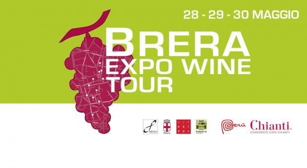 brera expo wine tour