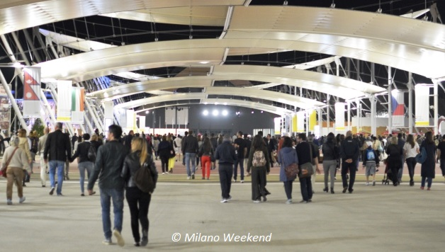 expo by night milano weekend